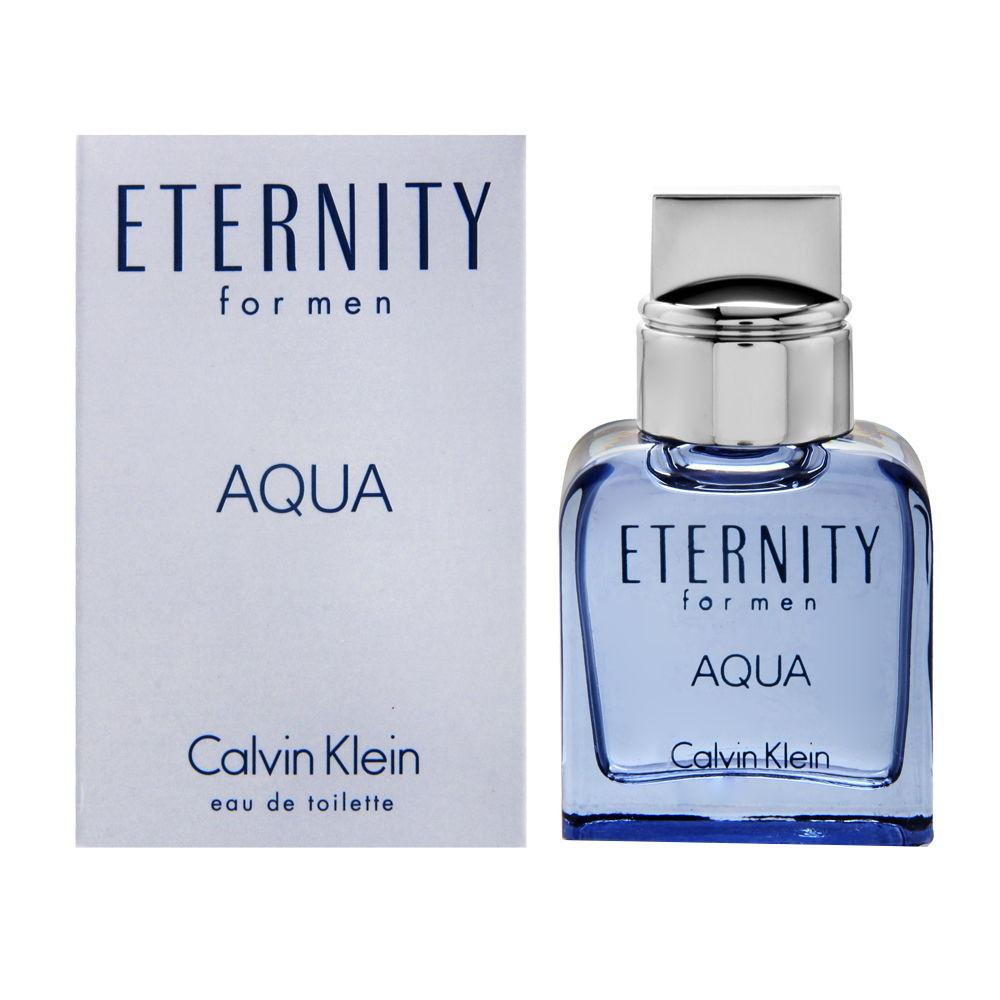 Calvin Klein Eternity Aqua - toaletní voda M Objem: 100 ml