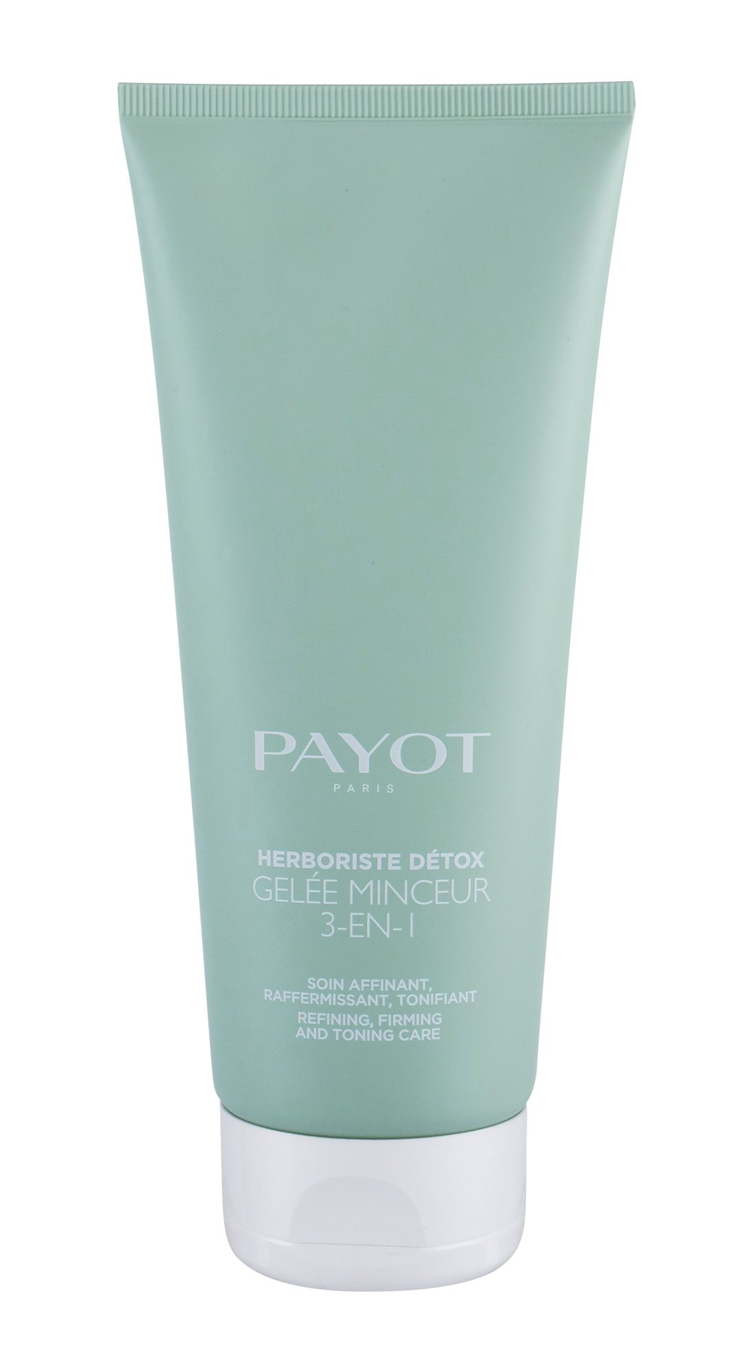Payot Herboriste Détox 3-In-1 - pro zeštíhlení a zpevnění W Objem: 200 ml
