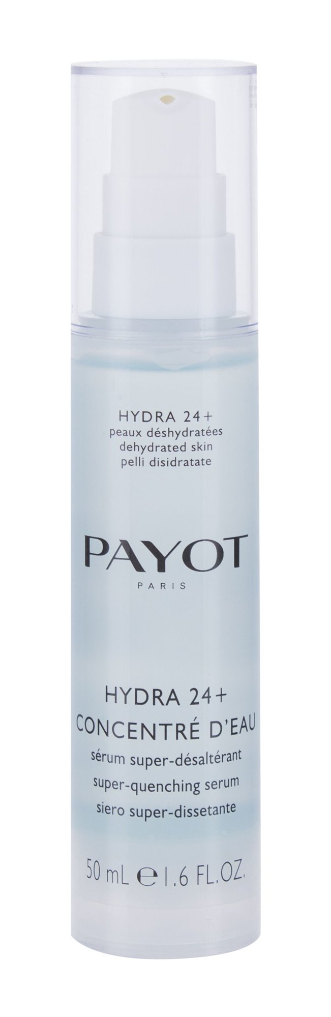 Payot Hydra 24+ Concentrated - pleťové sérum W Objem: 50 ml