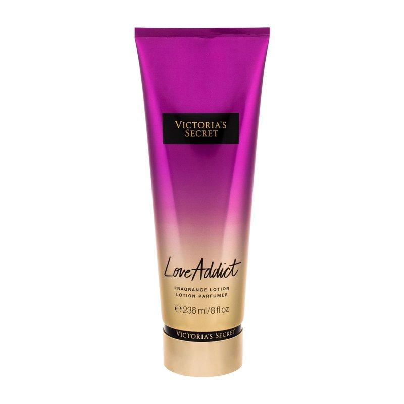 Victorias Secret Love Addict - tělové mléko W Objem: 236 ml