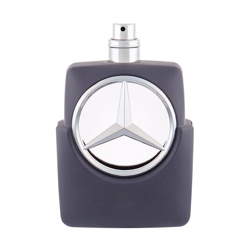 Mercedes-Benz Mercedes-Benz Man Grey - (TESTER) toaletní voda M Objem: 100 ml