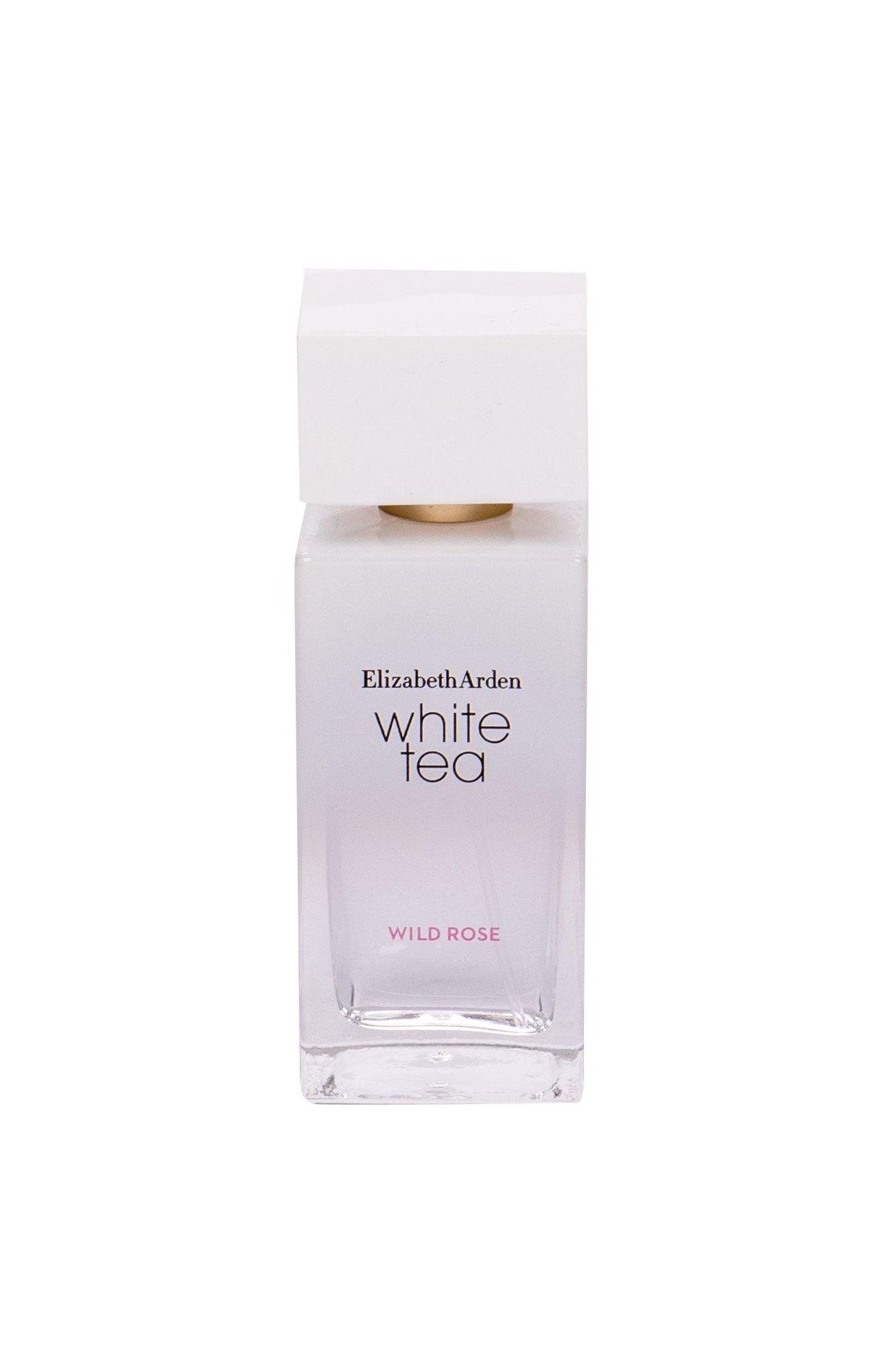 Elizabeth Arden White Tea Wild Rose - toaletní voda W Objem: 100 ml