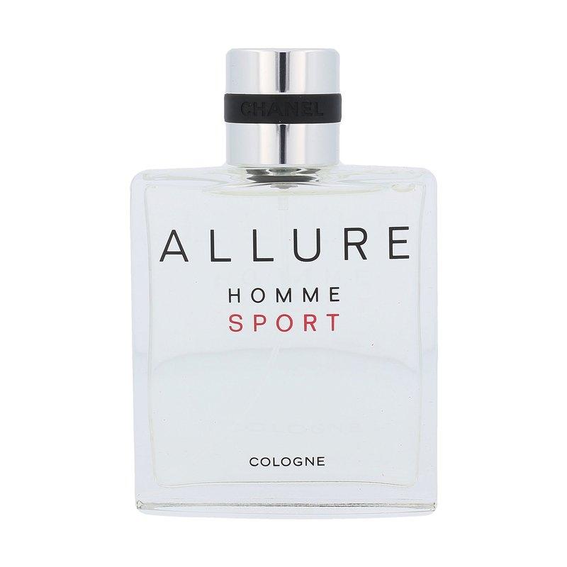 Chanel Allure Homme Sport Cologne - kolínská voda M Objem: 3x20 ml