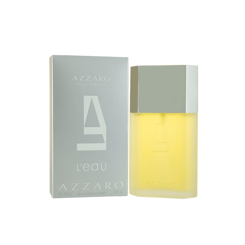 Azzaro Pour Homme L´Eau - toaletní voda M Objem: 50 ml