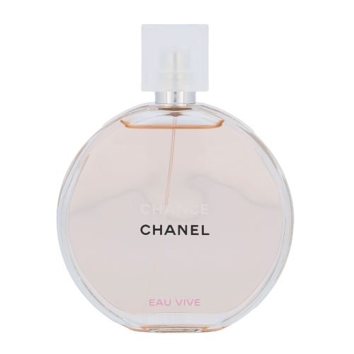 Chanel Chance Eau Vive - toaletní voda W Objem: 50 ml