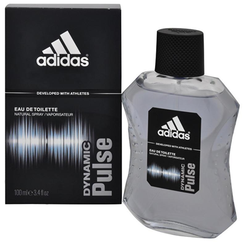 Adidas Dynamic Pulse - toaletní voda M Objem: 50 ml