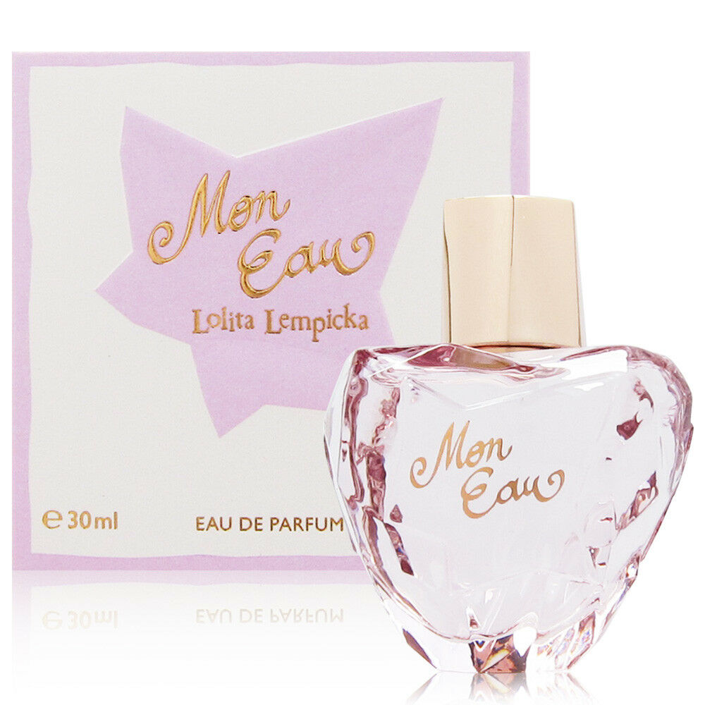 Lolita Lempicka Mon Eau - parfémová voda W Objem: 50 ml