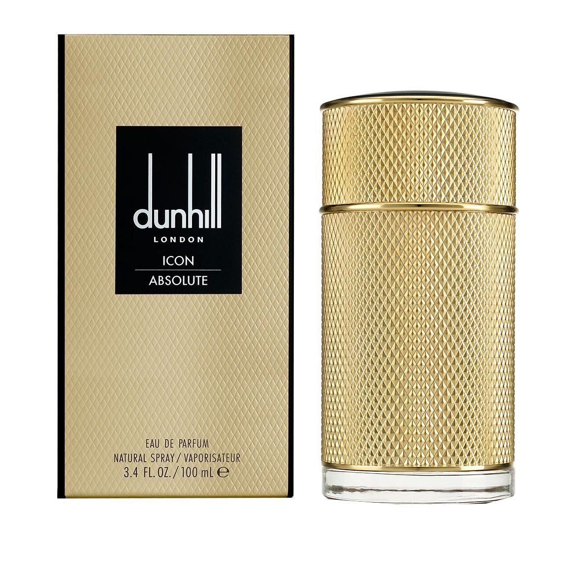Dunhill Icon Absolute - parfémová voda M Objem: 100 ml