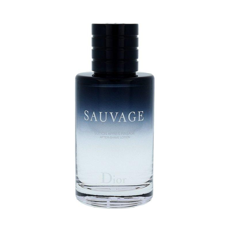 Christian Dior Sauvage - voda po holení M Objem: 100 ml