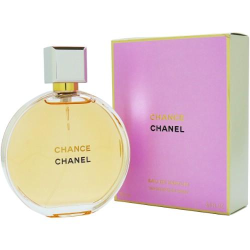 Chanel Chance - parfémová voda W Objem: 100 ml