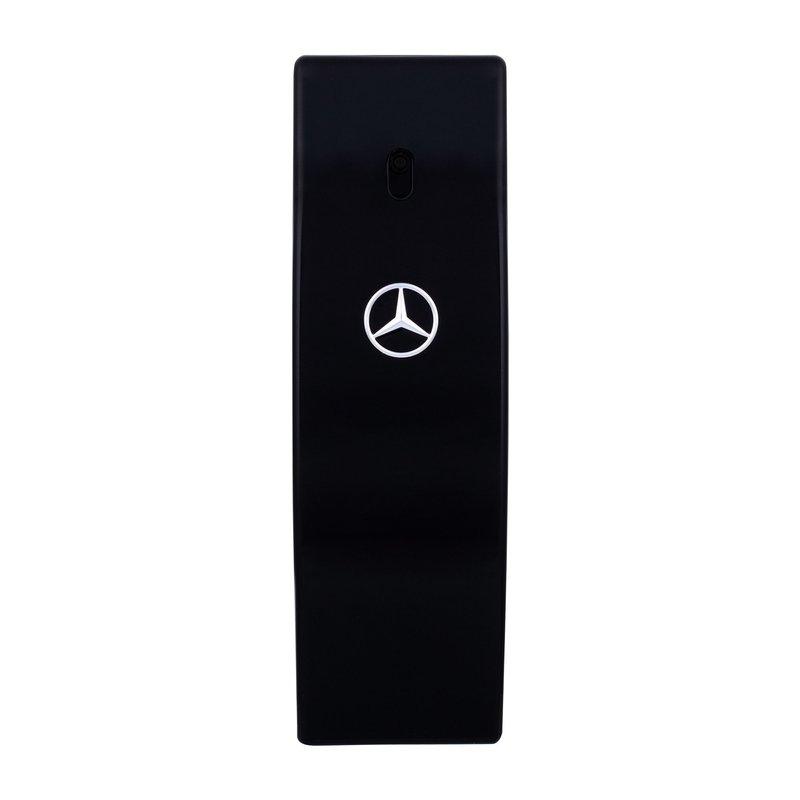 Mercedes-Benz Mercedes-Benz Club Black - toaletní voda M Objem: 100 ml