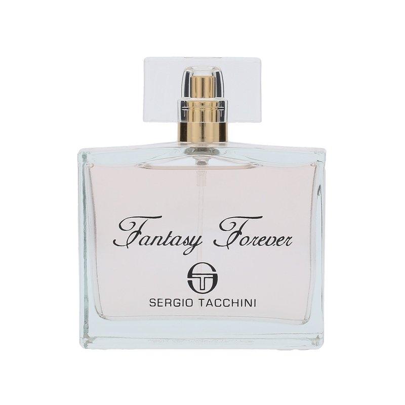 Sergio Tacchini Fantasy Forever - toaletní voda W Objem: 100 ml