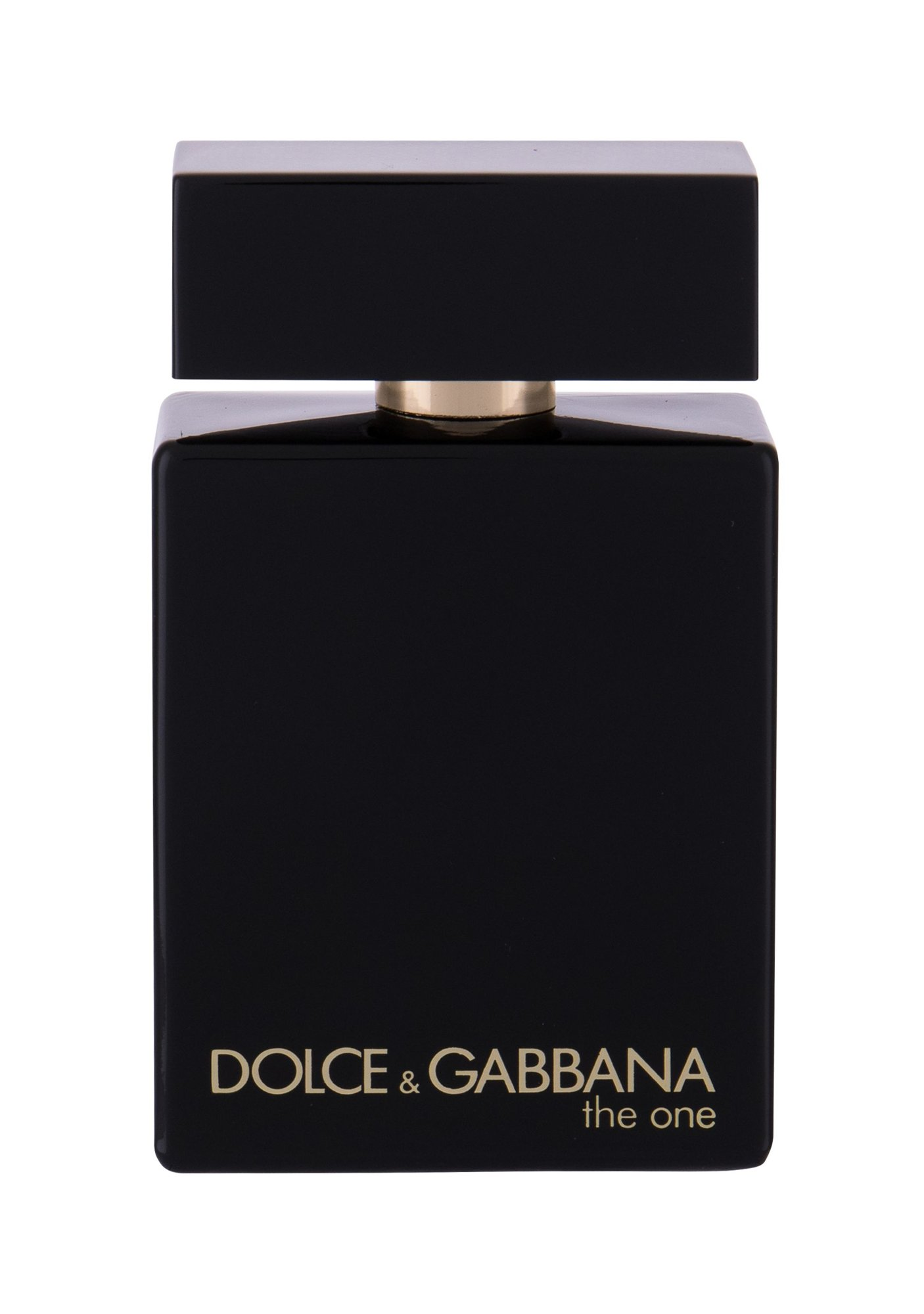 Dolce&Gabbana The One For Men Intense - parfémová voda M Objem: 100 ml