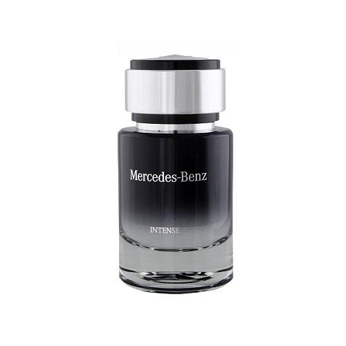 Mercedes Benz Mercedes-Benz Intense - (TESTER) toaletní voda M Objem: 120 ml