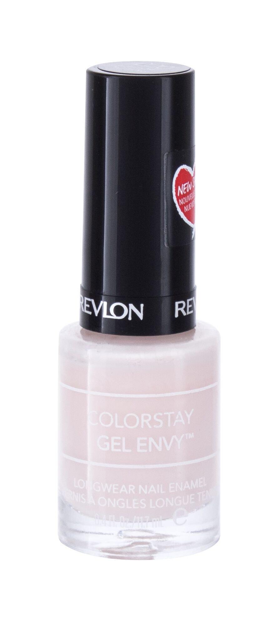 Revlon Colorstay Gel Envy - (020 All Or Nothing) lak na nehty W Objem: 11,7 ml