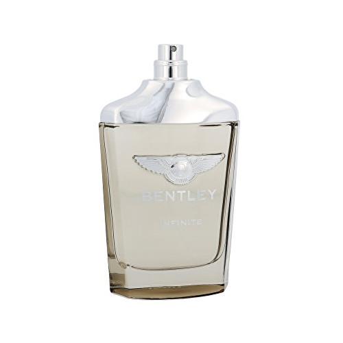 Bentley Infinite - (TESTER) toaletní voda M Objem: 100 ml