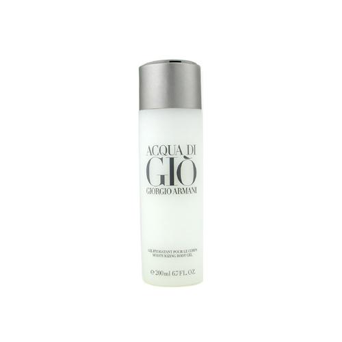 Giorgio Armani Acqua di Gio pour Homme - sprchový gel M Objem: 200 ml