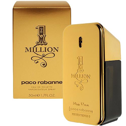 Paco Rabanne 1 Million - (TESTER) toaletní voda M Objem: 75 ml