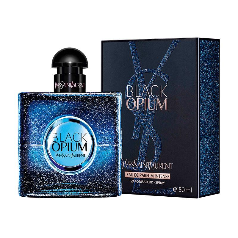 Yves Saint Laurent Black Opium Intense - parfémová voda W Objem: 30 ml