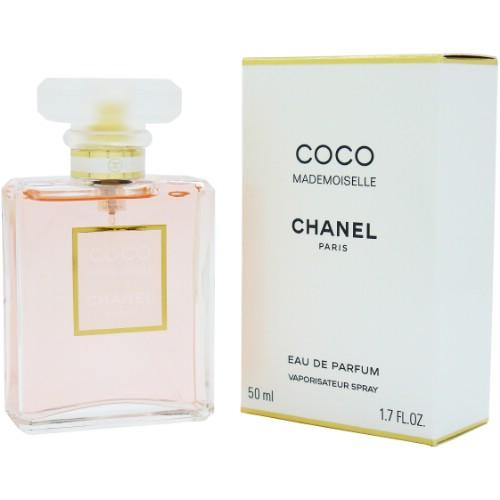 Chanel Coco Mademoiselle - parfémová voda W Objem: 200 ml