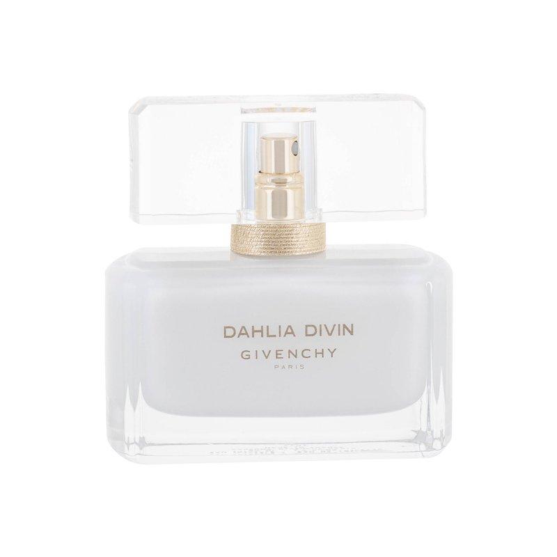 Givenchy Dahlia Divin Eau Initiale - toaletní voda W Objem: 75 ml