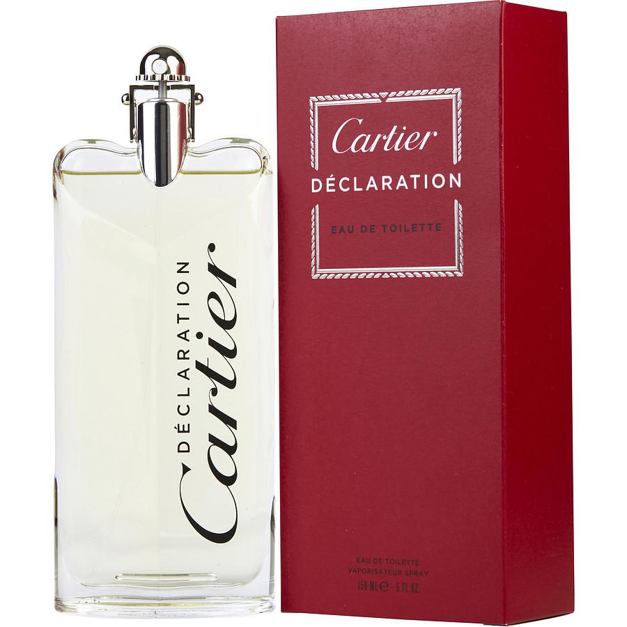 Cartier Déclaration - toaletní voda M Objem: 1 ml