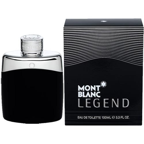 Levně Mont Blanc Legend - toaletní voda M Objem: 50 ml