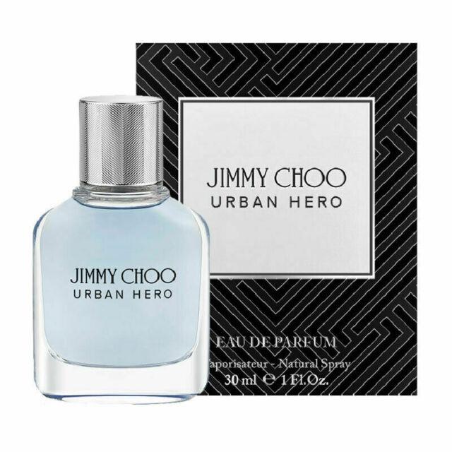 Levně Jimmy Choo Urban Hero - parfémová voda M Objem: 100 ml