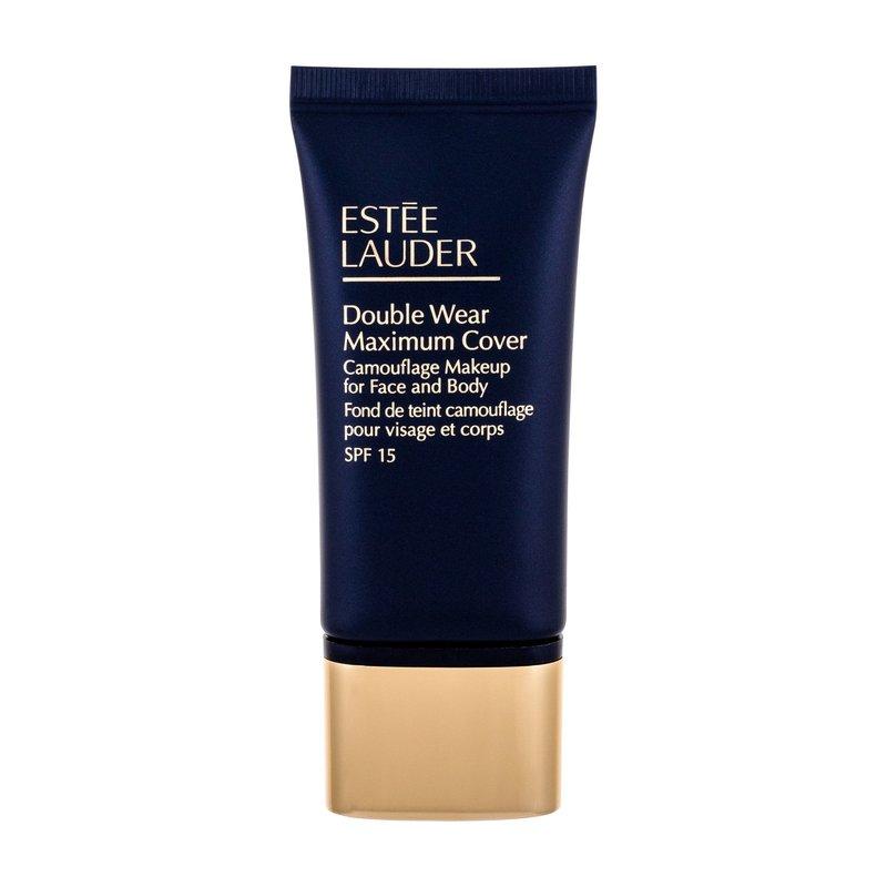 Estee Lauder KOSMETIKA Double Wear Maximum Cover - (2W1 Dawn) makeup SPF15 W Objem: 30 ml