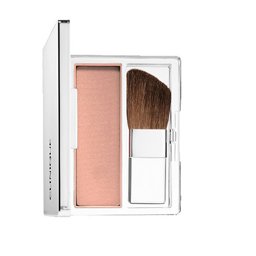 Clinique KOSMETIKA Blushing Blush - Powder Blush - (101 Aglow) Pudrová tvářenka W Objem: 6g ml