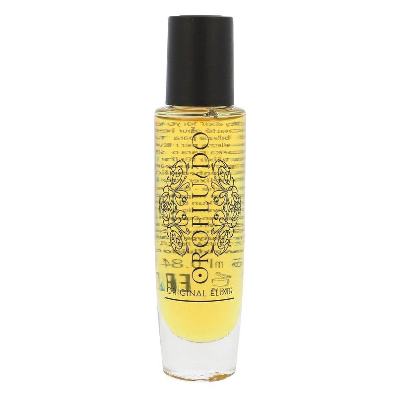 Orofluido Beauty Elixir - olej na vlasy W Objem: 25 ml