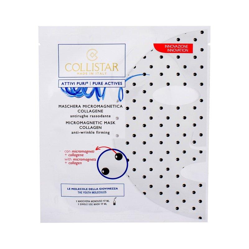 Collistar Pure Actives Micromagnetic Mask Collagen - pleťová maska W Objem: 1 ml