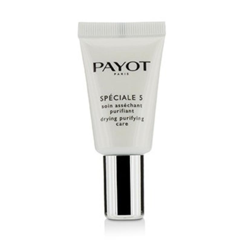 Payot Antiseptický lokální krém pro aknozní pleť - (Drying Purifying Gel) W Objem: 15 ml