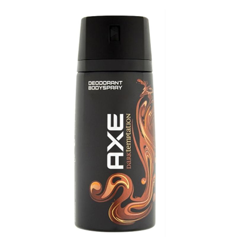 Axe Deodorant ve spreji Dark Temptation - (Deo Spray) M Objem: 150 ml