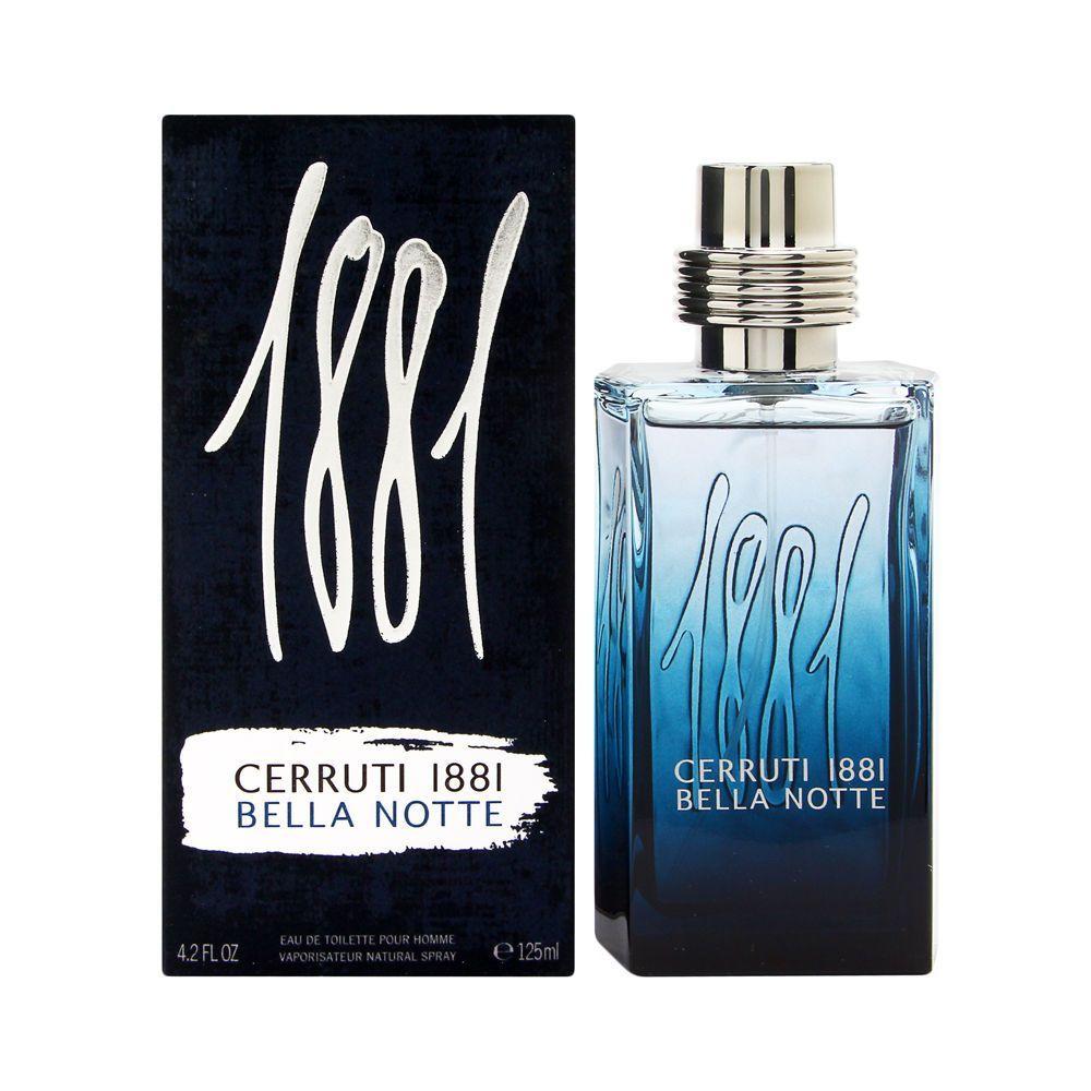 Cerruti 1881 Bella Notte - Toaletní voda M Objem: 125 ml