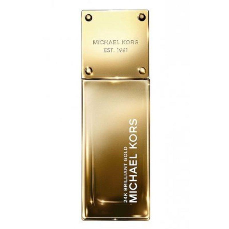 Michael Kors 24K Brilliant Gold - parfémová voda W Objem: 50 ml