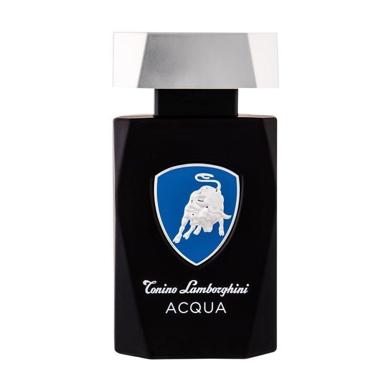 Lamborghini Acqua - toaletní voda M Objem: 125 ml