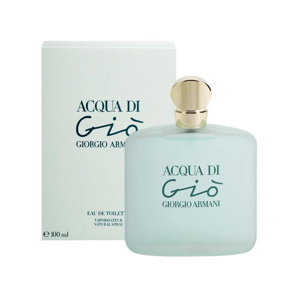 Giorgio Armani Acqua di Gio pour Femme - toaletní voda W Objem: 100 ml