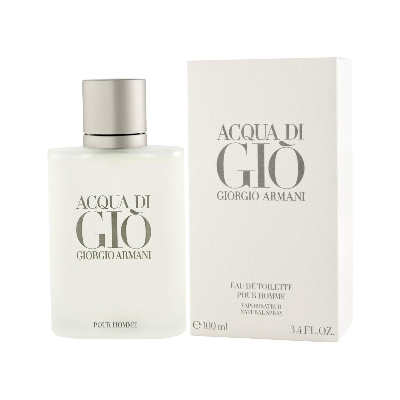 Giorgio Armani Acqua di Gio pour Homme - toaletní voda M Objem: 30 ml