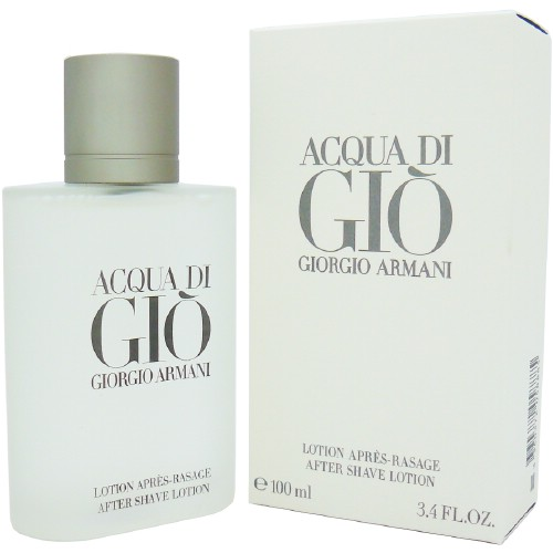 Giorgio Armani Acqua di Gio pour Homme - voda po holení M Objem: 100 ml