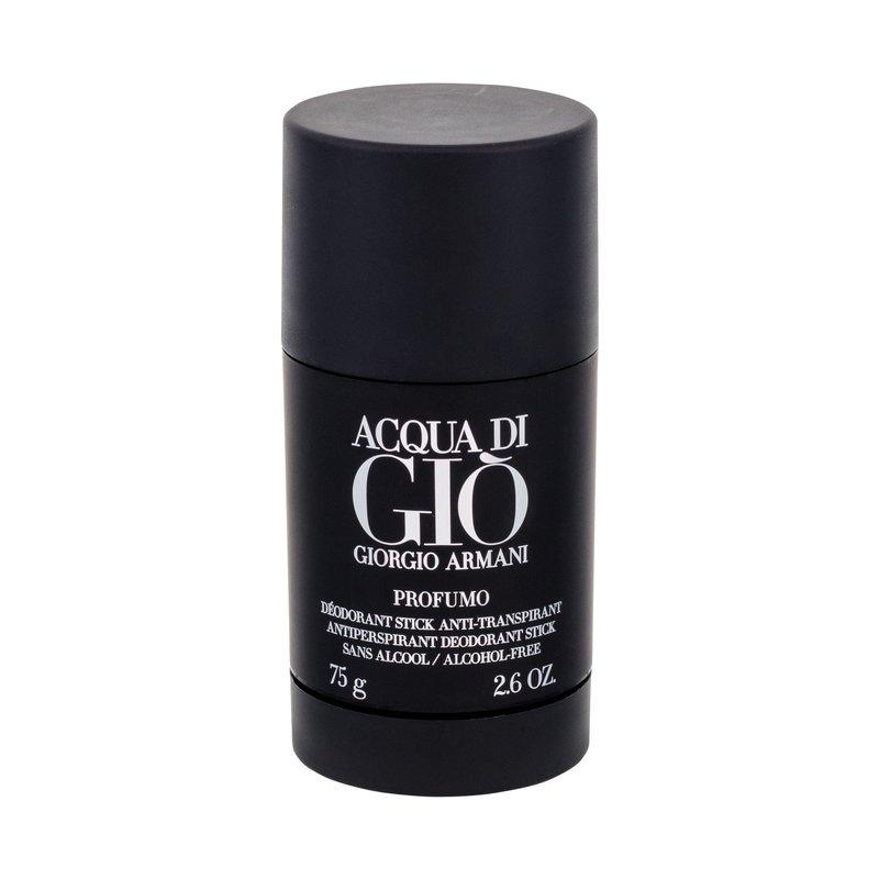 Giorgio Armani Acqua di Gio Profumo - deodorant M Objem: 75 ml