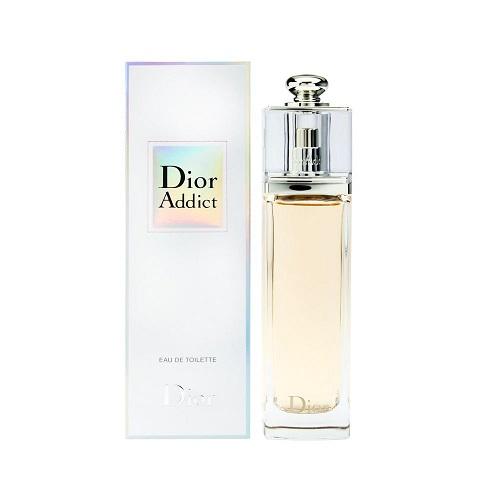 Christian Dior Addict - toaletní voda W Objem: 100 ml