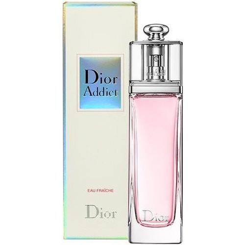 Christian Dior Addict Eau Fraiche 2014 - toaletní voda W Objem: 100 ml