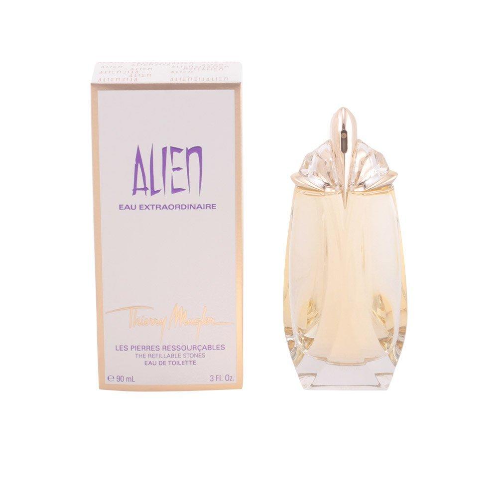 Thierry Mugler Alien Eau Extraordinaire - toaletní voda (plnitelná) W Objem: 90 ml