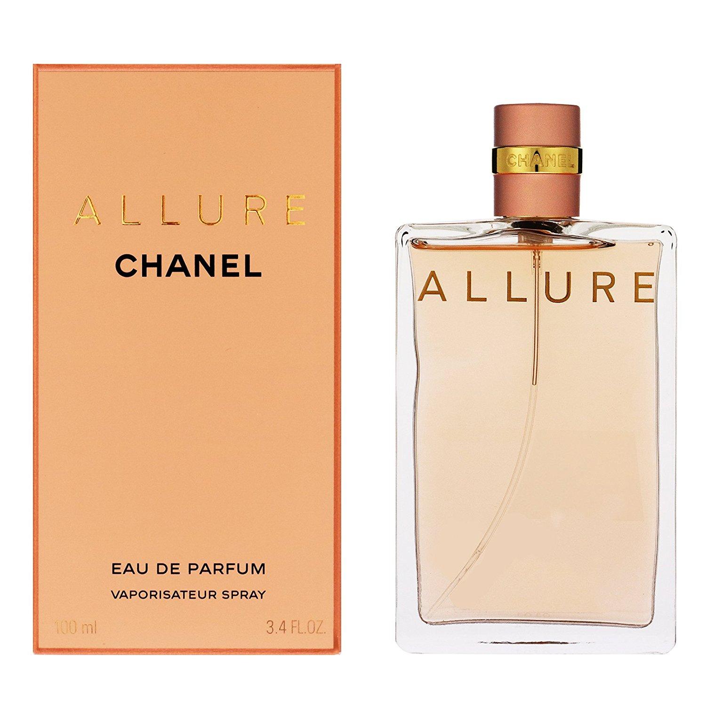 Chanel Allure - parfémová voda W Objem: 100 ml
