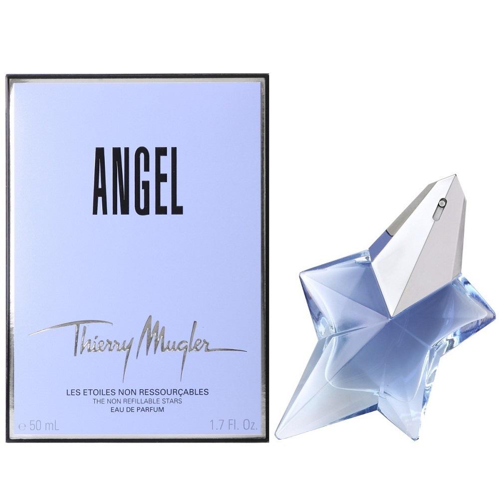 Thierry Mugler Angel - parfémová voda W Objem: 25 ml