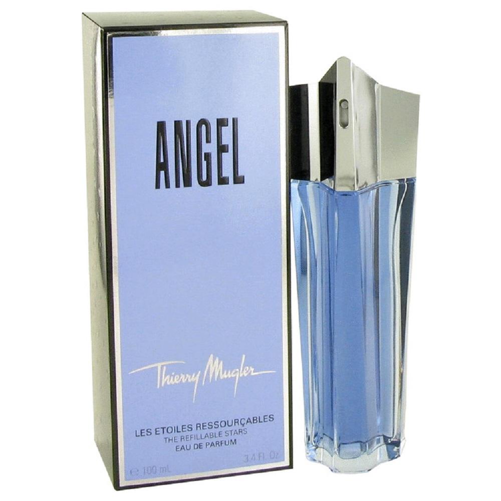 Thierry Mugler Angel - parfémová voda(plnitelný) W Objem: 100 ml