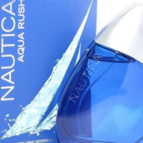 Nautica Aqua Rush - toaletní voda M Objem: 100 ml