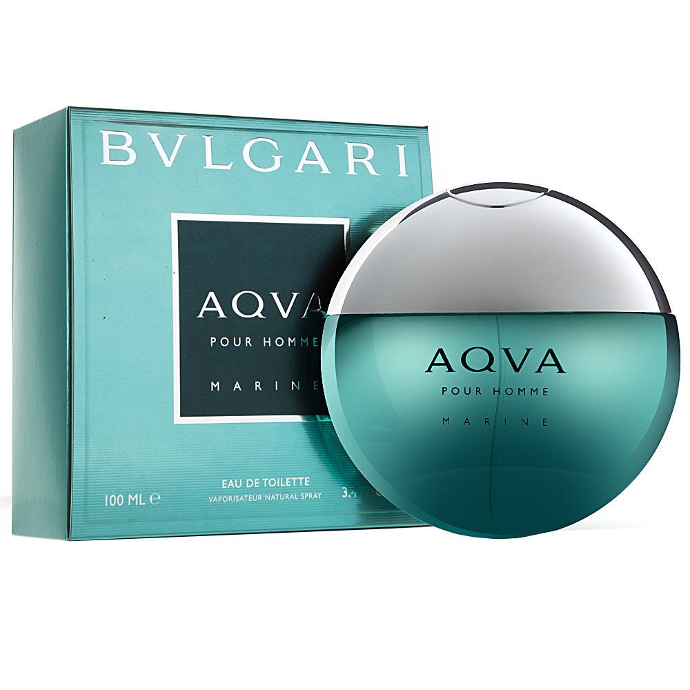 Bvlgari Aqva Marine - toaletní voda M Objem: 50 ml