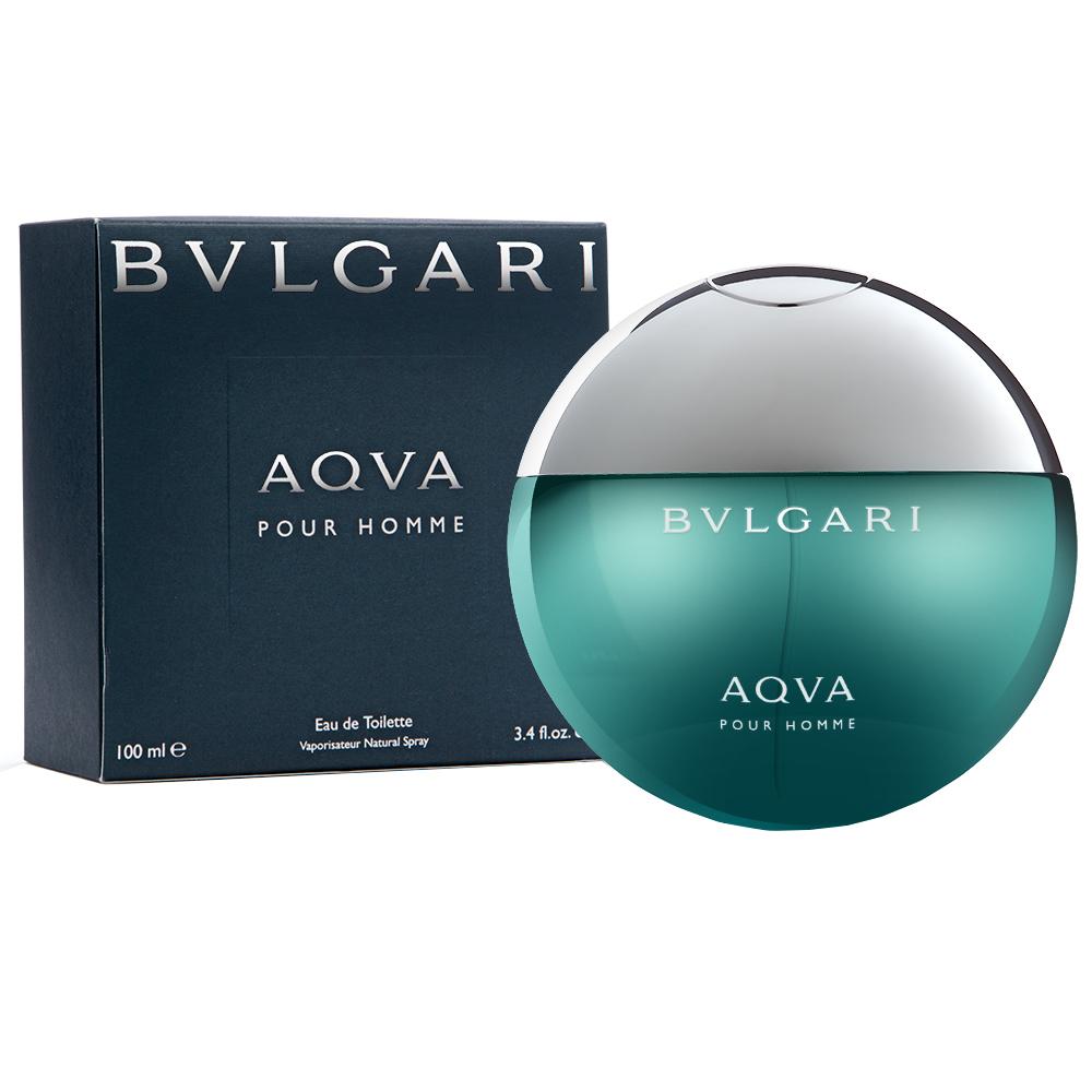 Bvlgari Aqva pour Homme - toaletní voda M Objem: 50 ml